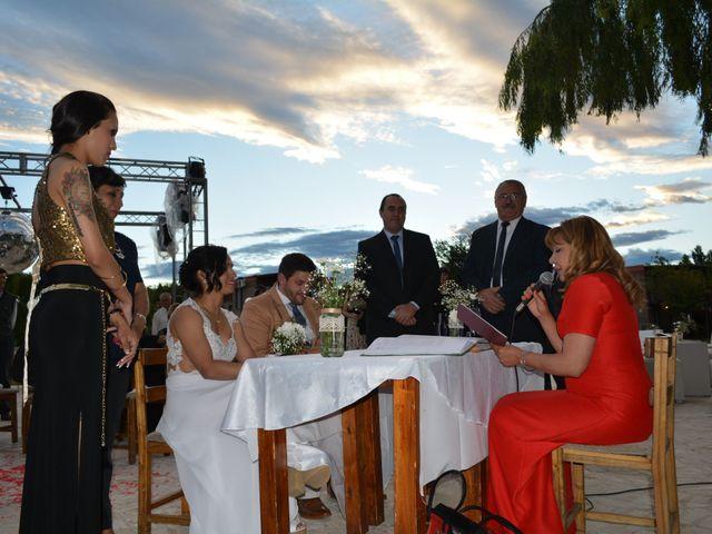 El casamiento de Jimena y Osvaldo en San Juan, San Juan 9