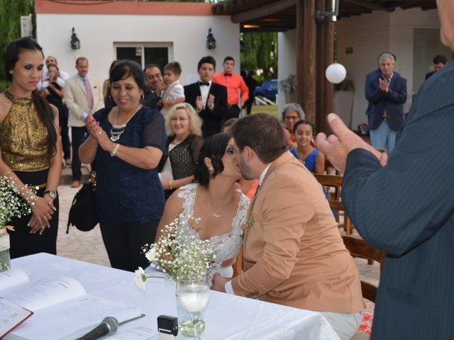 El casamiento de Jimena y Osvaldo en San Juan, San Juan 10