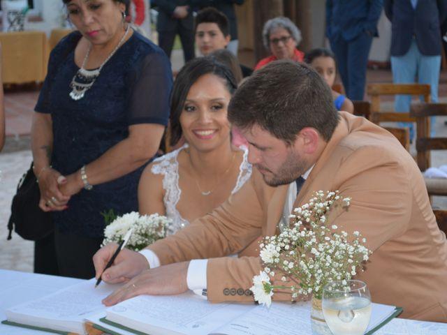 El casamiento de Jimena y Osvaldo en San Juan, San Juan 11