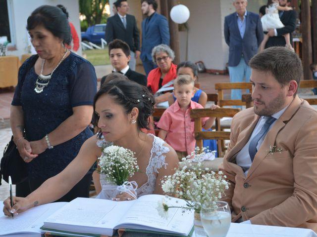 El casamiento de Jimena y Osvaldo en San Juan, San Juan 12