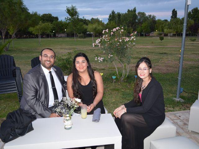 El casamiento de Jimena y Osvaldo en San Juan, San Juan 14