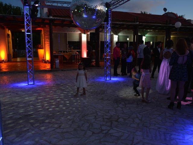 El casamiento de Jimena y Osvaldo en San Juan, San Juan 15