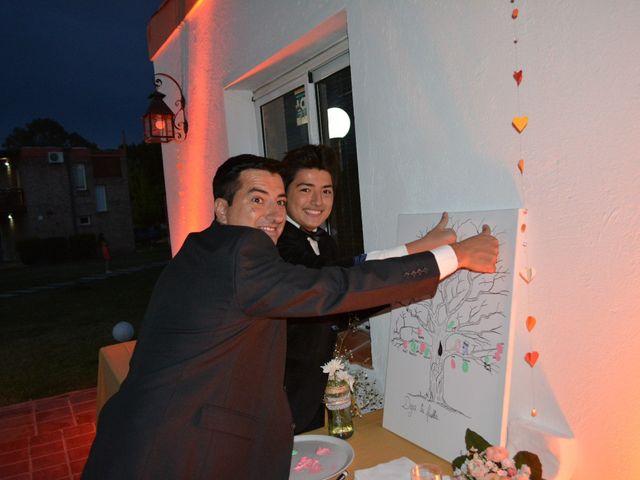 El casamiento de Jimena y Osvaldo en San Juan, San Juan 16
