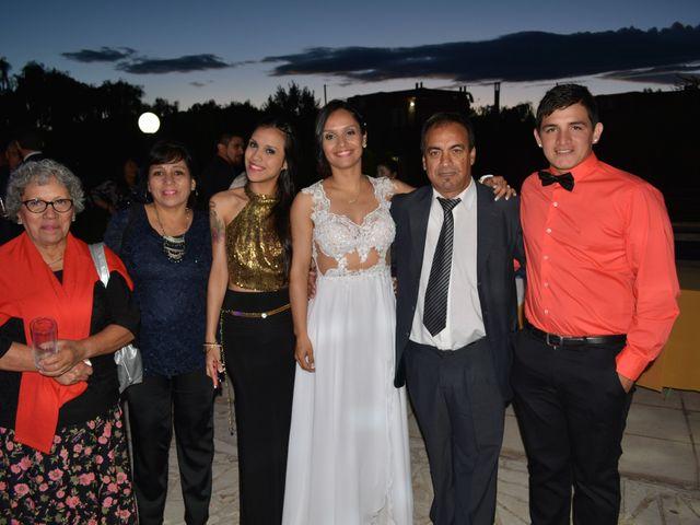 El casamiento de Jimena y Osvaldo en San Juan, San Juan 18