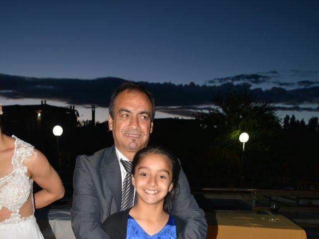 El casamiento de Jimena y Osvaldo en San Juan, San Juan 19