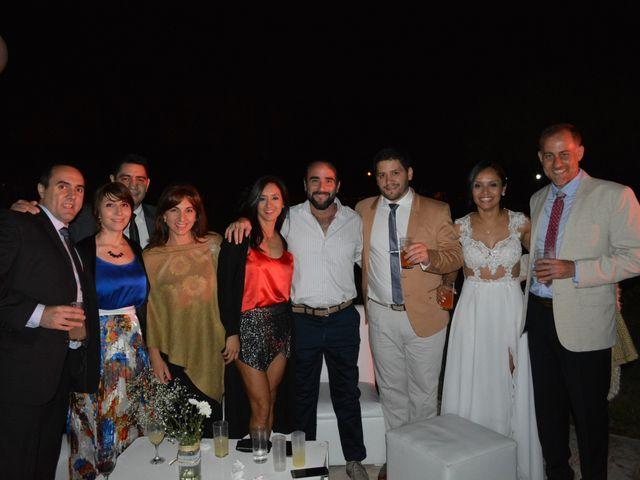 El casamiento de Jimena y Osvaldo en San Juan, San Juan 20