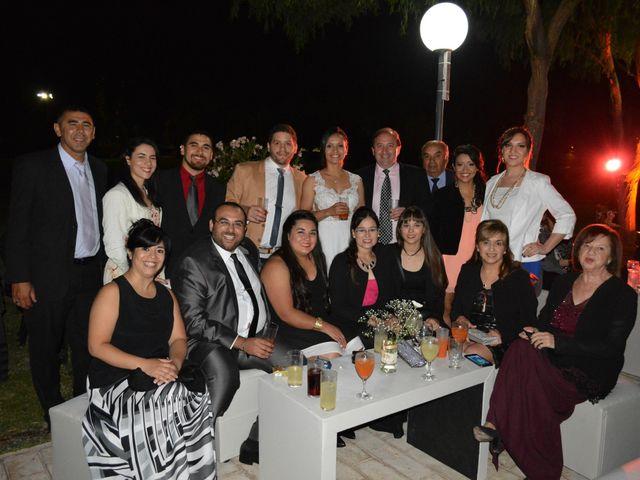 El casamiento de Jimena y Osvaldo en San Juan, San Juan 21