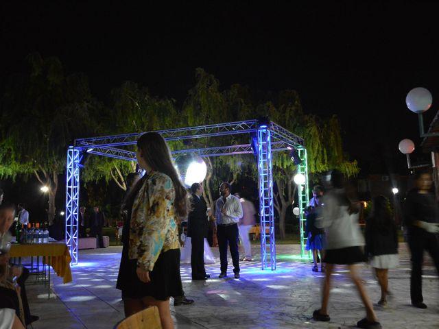 El casamiento de Jimena y Osvaldo en San Juan, San Juan 23
