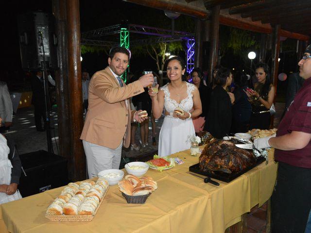 El casamiento de Jimena y Osvaldo en San Juan, San Juan 25