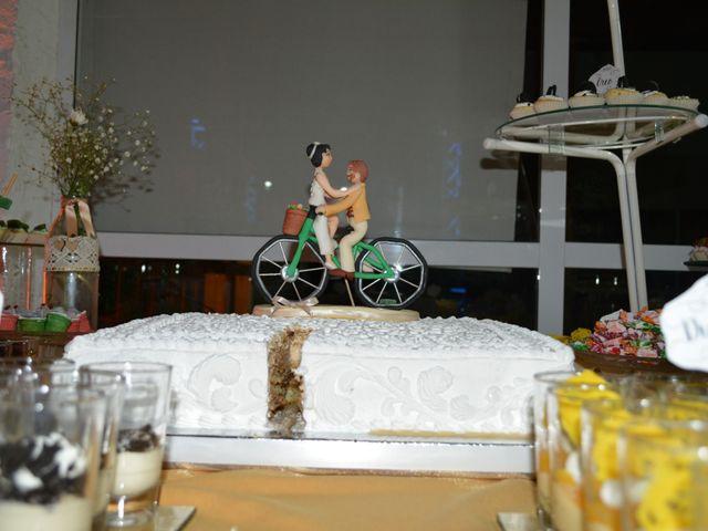 El casamiento de Jimena y Osvaldo en San Juan, San Juan 27
