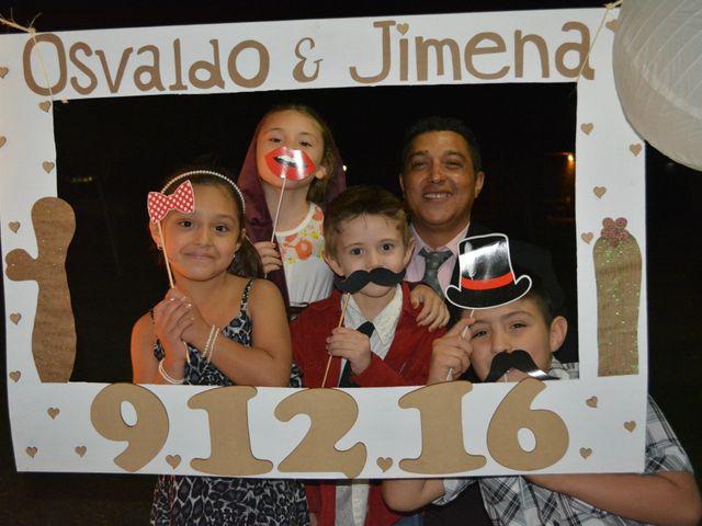 El casamiento de Jimena y Osvaldo en San Juan, San Juan 28