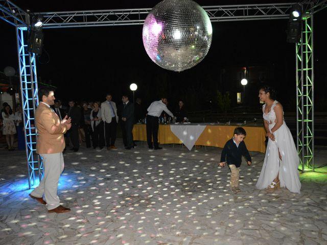 El casamiento de Jimena y Osvaldo en San Juan, San Juan 29