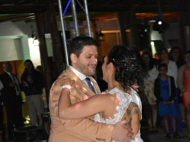 El casamiento de Jimena y Osvaldo en San Juan, San Juan 30