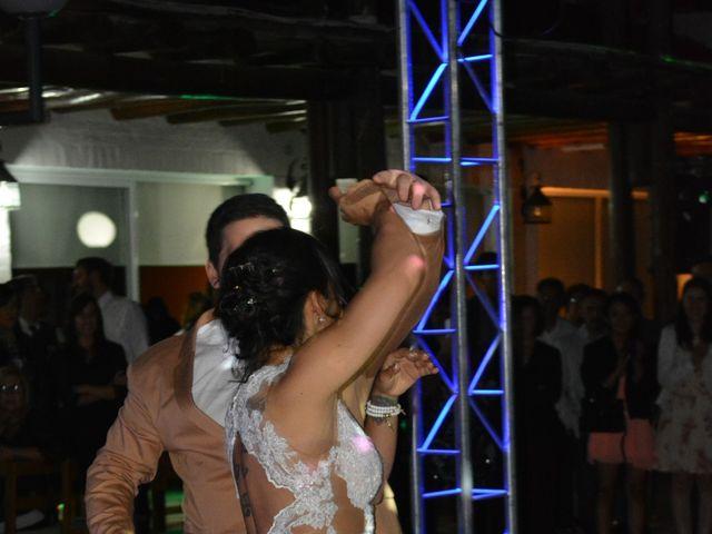 El casamiento de Jimena y Osvaldo en San Juan, San Juan 31