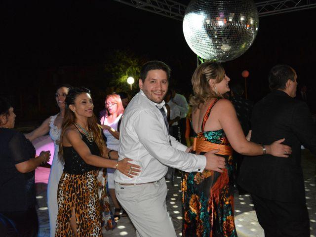 El casamiento de Jimena y Osvaldo en San Juan, San Juan 32