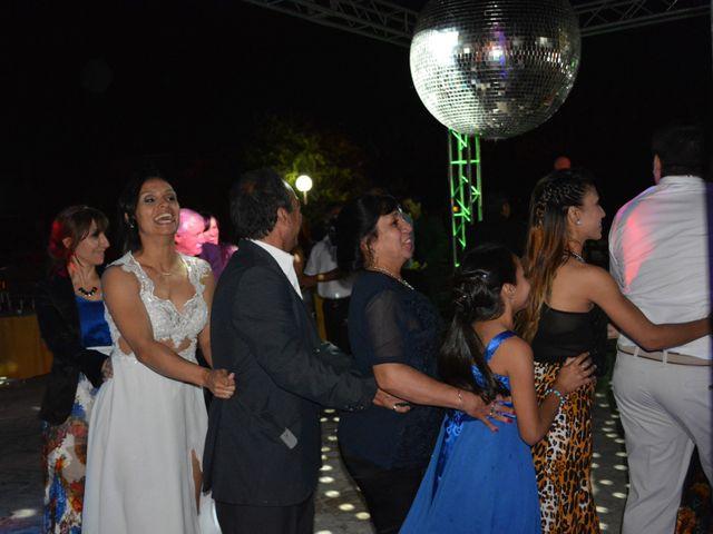 El casamiento de Jimena y Osvaldo en San Juan, San Juan 33