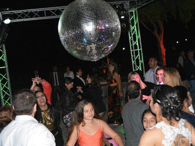 El casamiento de Jimena y Osvaldo en San Juan, San Juan 34