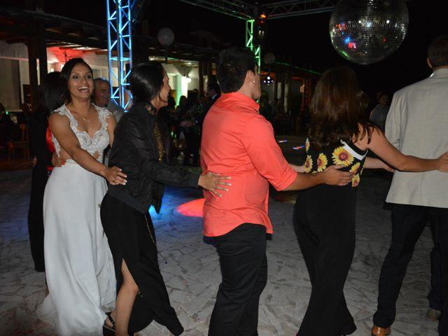 El casamiento de Jimena y Osvaldo en San Juan, San Juan 36