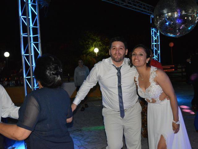 El casamiento de Jimena y Osvaldo en San Juan, San Juan 38