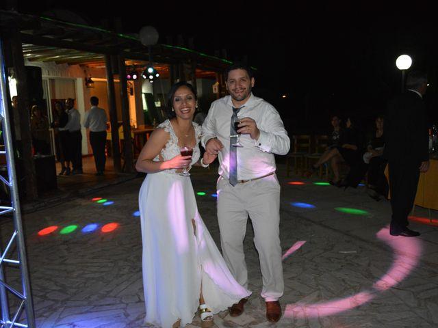 El casamiento de Jimena y Osvaldo en San Juan, San Juan 39