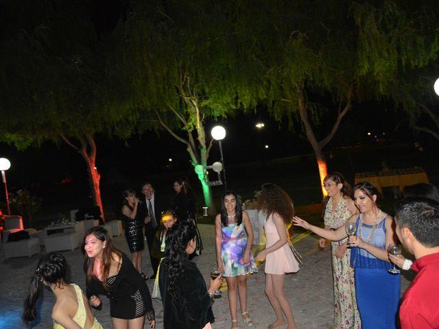 El casamiento de Jimena y Osvaldo en San Juan, San Juan 40