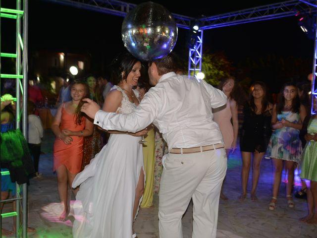 El casamiento de Jimena y Osvaldo en San Juan, San Juan 42