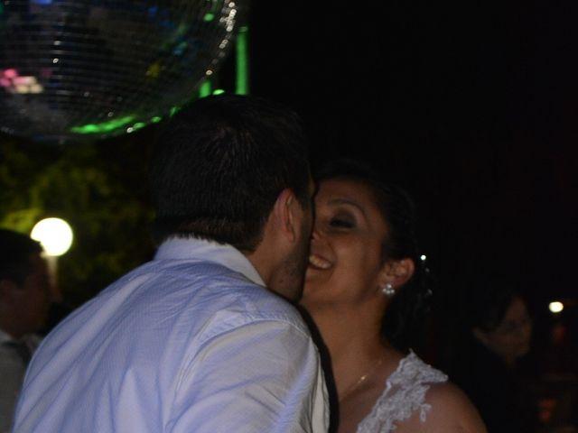 El casamiento de Jimena y Osvaldo en San Juan, San Juan 43