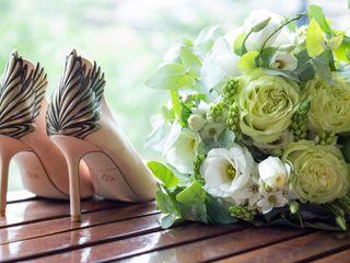 El casamiento de Xoana y Lucas 1
