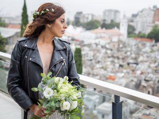 El casamiento de Xoana y Lucas 3