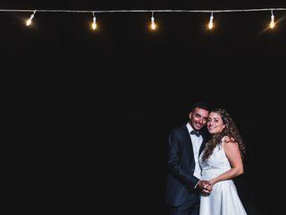 El casamiento de Belén y Fabricio