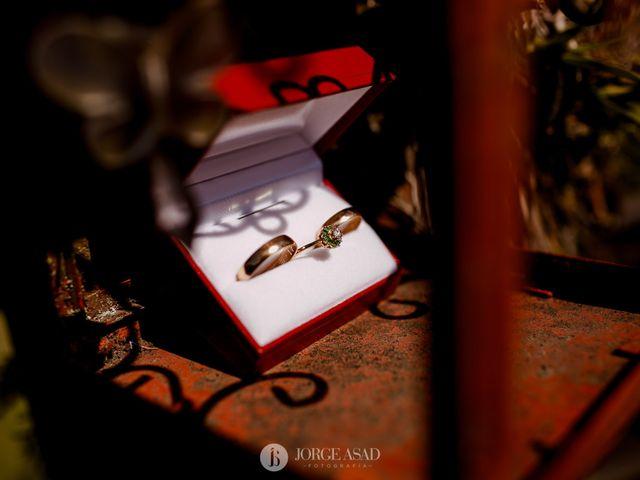 El casamiento de Lujan y Horacio en San Pablo, Tucumán 9