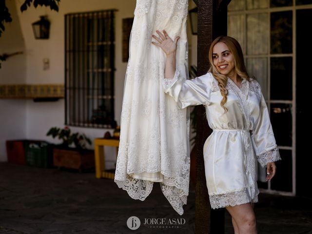 El casamiento de Lujan y Horacio en San Pablo, Tucumán 12