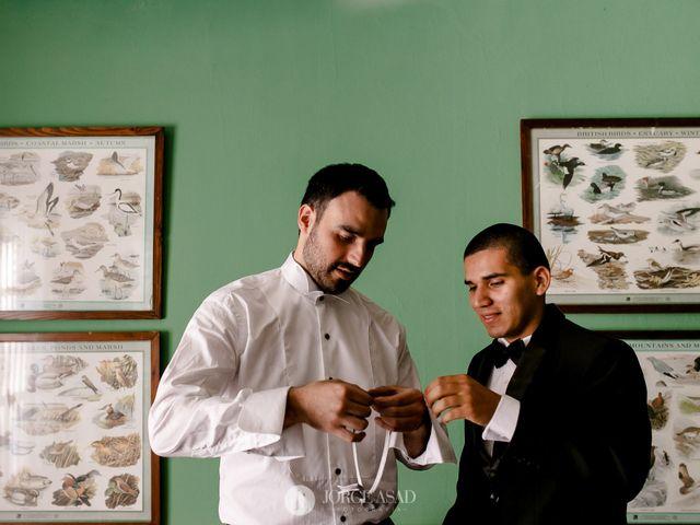 El casamiento de Lujan y Horacio en San Pablo, Tucumán 33