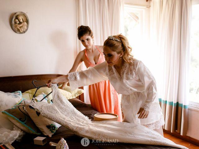 El casamiento de Lujan y Horacio en San Pablo, Tucumán 38