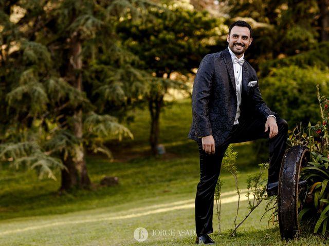 El casamiento de Lujan y Horacio en San Pablo, Tucumán 40