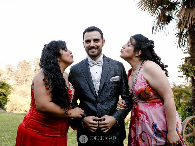 El casamiento de Lujan y Horacio en San Pablo, Tucumán 44
