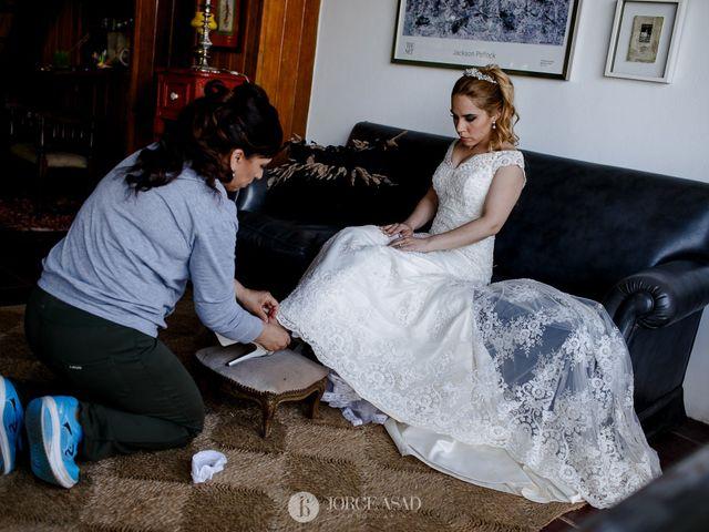 El casamiento de Lujan y Horacio en San Pablo, Tucumán 45