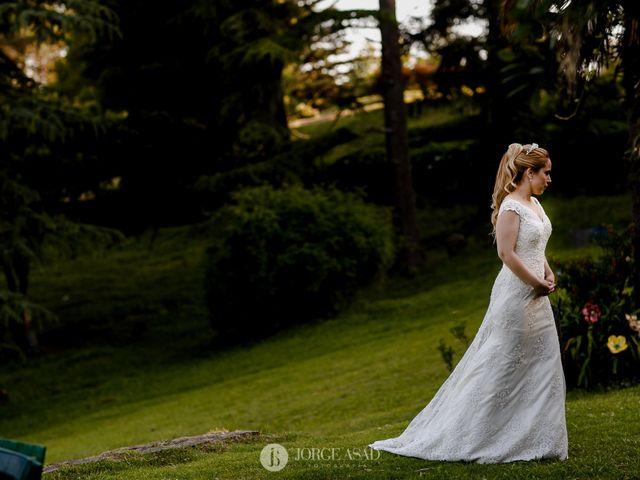 El casamiento de Lujan y Horacio en San Pablo, Tucumán 46
