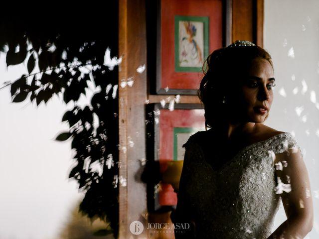 El casamiento de Lujan y Horacio en San Pablo, Tucumán 47