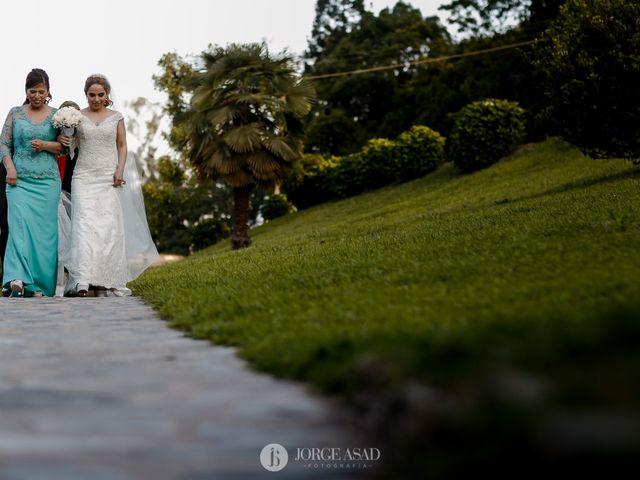 El casamiento de Lujan y Horacio en San Pablo, Tucumán 50