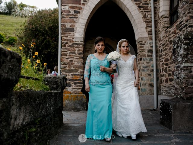 El casamiento de Lujan y Horacio en San Pablo, Tucumán 51