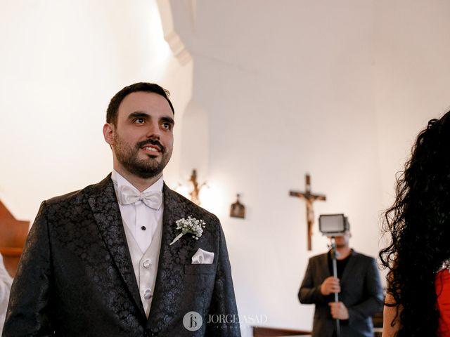 El casamiento de Lujan y Horacio en San Pablo, Tucumán 52