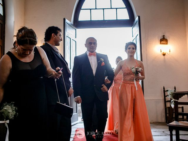 El casamiento de Lujan y Horacio en San Pablo, Tucumán 53
