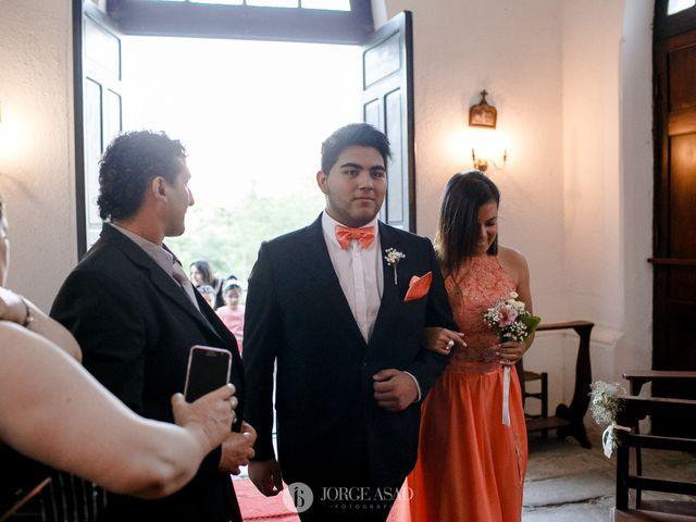 El casamiento de Lujan y Horacio en San Pablo, Tucumán 55
