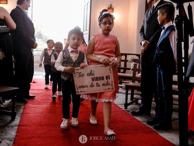 El casamiento de Lujan y Horacio en San Pablo, Tucumán 56