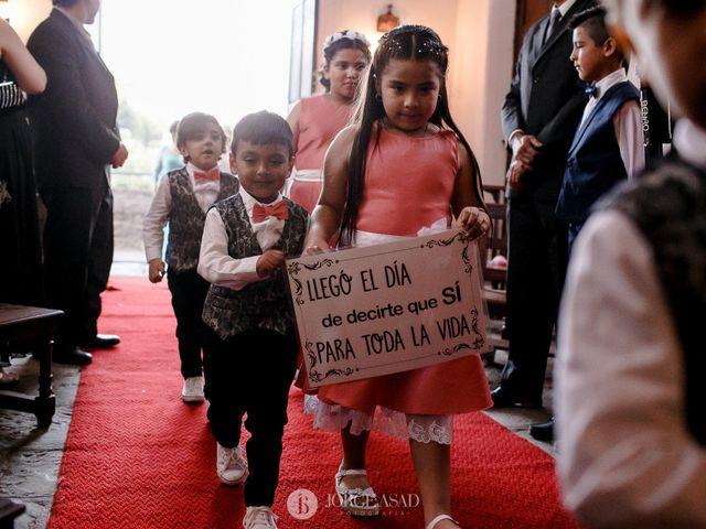 El casamiento de Lujan y Horacio en San Pablo, Tucumán 57