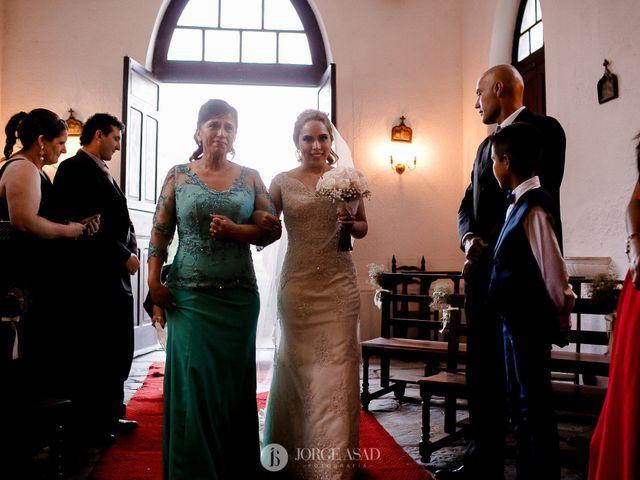 El casamiento de Lujan y Horacio en San Pablo, Tucumán 58