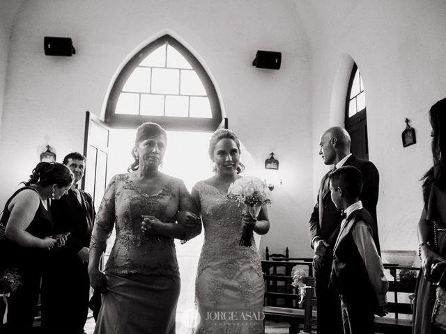 El casamiento de Lujan y Horacio en San Pablo, Tucumán 59