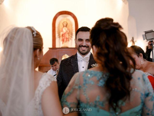 El casamiento de Lujan y Horacio en San Pablo, Tucumán 60