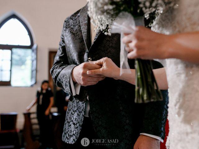 El casamiento de Lujan y Horacio en San Pablo, Tucumán 61